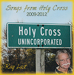 Songs from holy cross