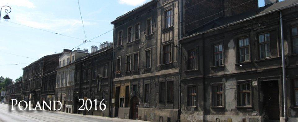 Poland – 2016